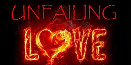 Unfailing Love Conference 2020 tickets