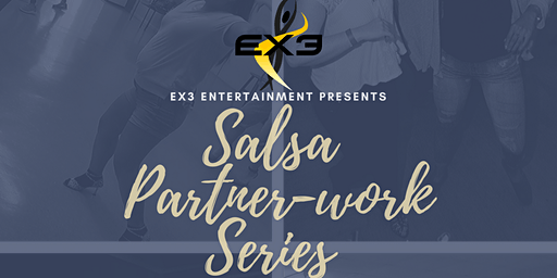 Salsa Partner-work Series