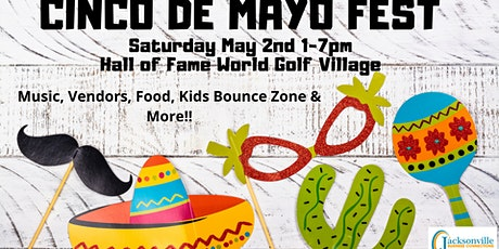 Cinco De Mayo Fest tickets