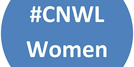 CNWLWomen will celebrate International Women's Day on Monday, 9 March 2020 tickets