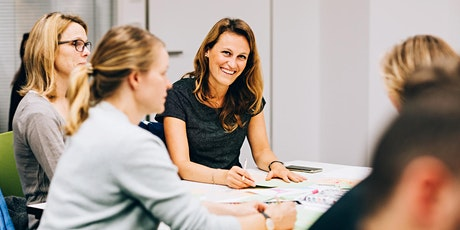 Agile Creativity Lab: Frauen designen anders! tickets