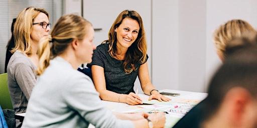 Agile Creativity Lab: Frauen designen anders!