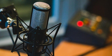 How To Start Your Own Podcast in 2020 tickets