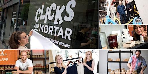Clicks & Mortar Leeds: Selling on Amazon workshop