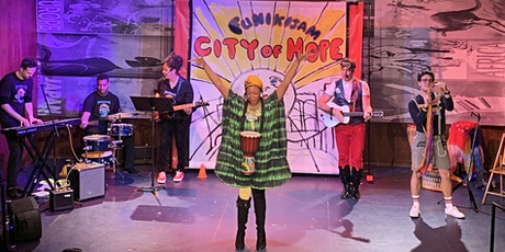 FunikiJam's CITY OF HOPE Family Musical tickets