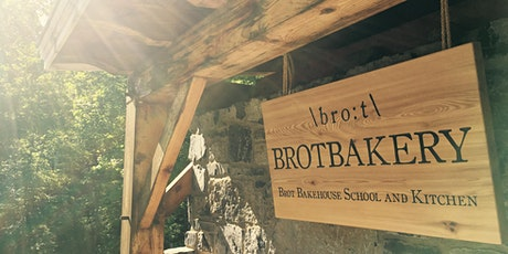 Baking with Sourdough - 2 Day Workshop tickets