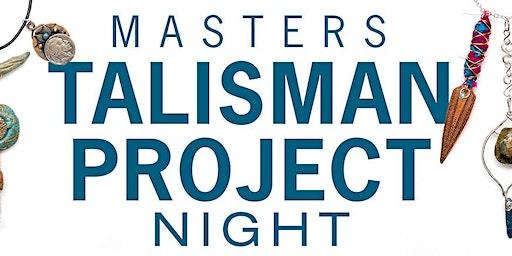 Masters Talisman 2020