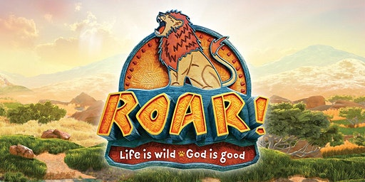 Winter VBS // ROAR!