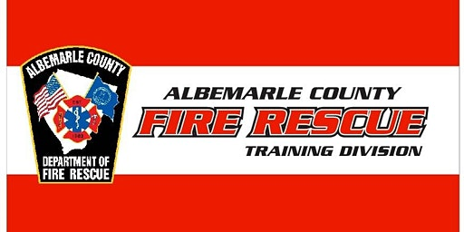 Albemarle County Fire Rescue's Annual Regional School