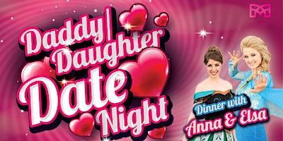 Daddy Daughter Date Night - Highland