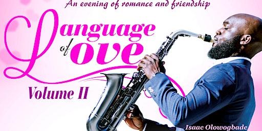 Language Of Love Vol 2