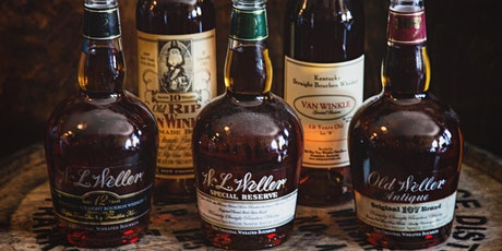 Sugar House Whiskey Society: Pappy vs Weller tickets