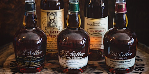 Sugar House Whiskey Society: Pappy vs Weller