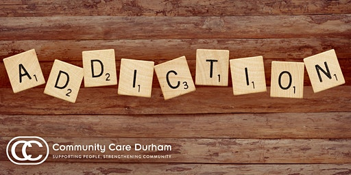 "Let's Talk About ""Pinewood Addiction Services"" Workshop"