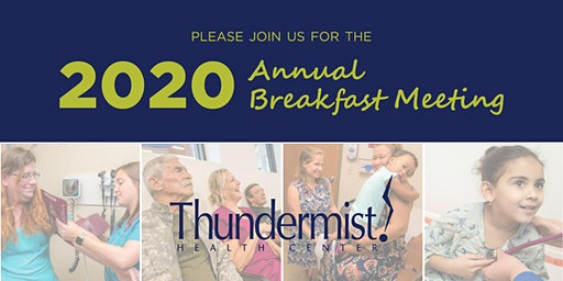 Thundermist Annual Breakfast Meeting