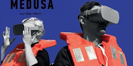 MEDUSA - VR EXPERIENCE biglietti