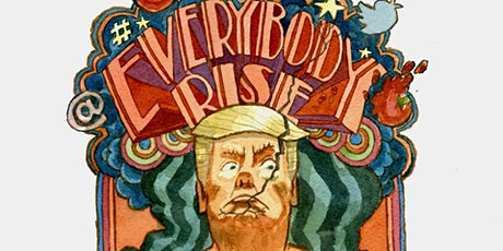 Everybody Rise: A Resistance Cabaret tickets