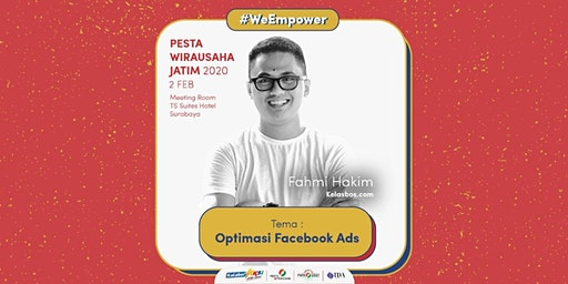 Workshop Optimasi Facebook Ads