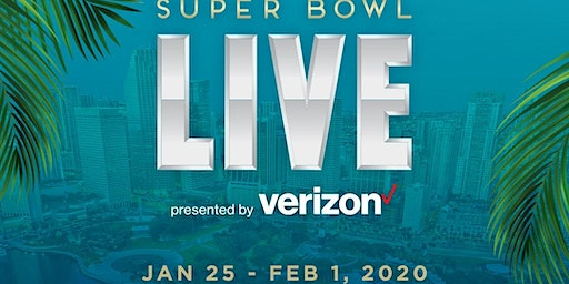 Super Bowl LIVE presented by Verizon