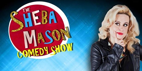 Free Pizza!! Sheba Mason Comedy  Show! tickets