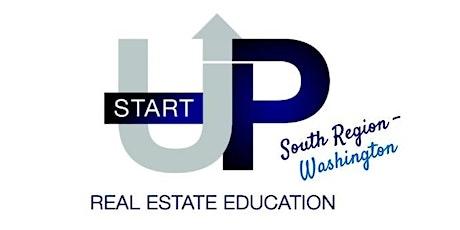 CB Bain   Start Up: South Region – WA Brokers (50 CH-WA)   Van East   Sept 21st - 30th 2020 tickets
