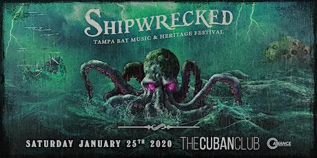 Shipwrecked Music Festival tickets