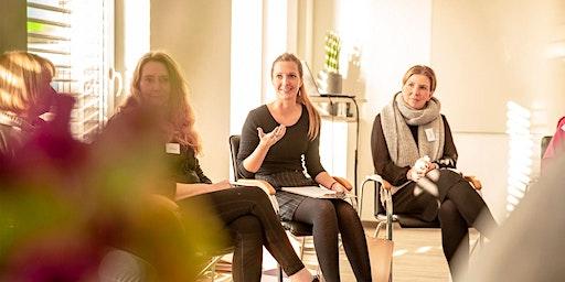 Workshop Meditation & Achtsamkeit für Einsteiger