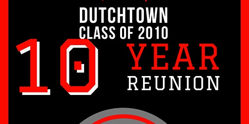 Dutchtown High School C/O 2010 Reunion