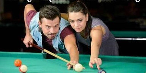 Long Island Singles Speed Pool - 3 Age Teams
