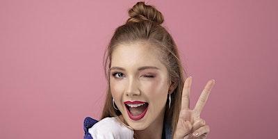 NY-Teen Make-up