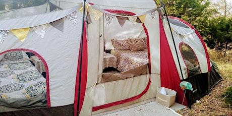 Camp Amethyst Women's Retreat tickets
