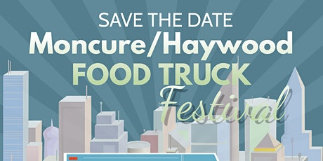 4th Annual Moncure/Haywood Food Truck Festival tickets