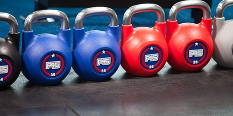 F45 Metairie Boot Camp tickets
