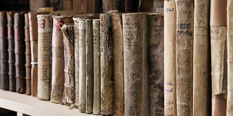 Books Ripped Away: Secularization and the Removal of Monastic Books to State Libraries: HMML/MCBA Spring Lecture tickets