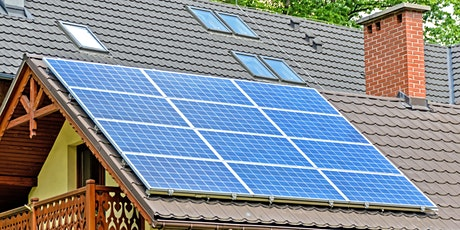 Solar & Real Estate: What You Need to Know tickets