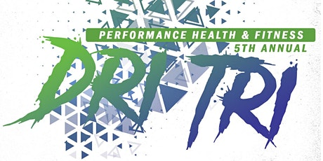 5th Annual DriTri Indoor Triathlon tickets