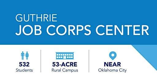Guthrie Job Corps Tour