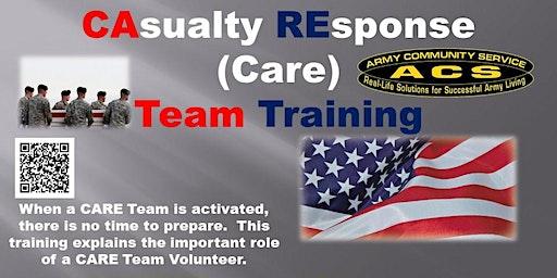 CARE Team Training