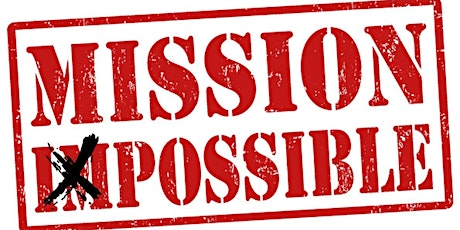 Mission Possible: Value Proposition and Mission Statement Workshop tickets
