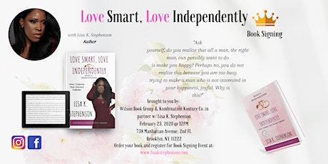 The Independent Millennial Woman Seminar **Vendors*** tickets