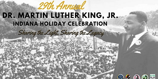 9th Annual Martin Luther King, Jr. Day of Service