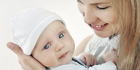 Newborn & Infant Care Class tickets