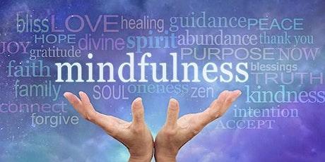 Guided Deep Meditation tickets