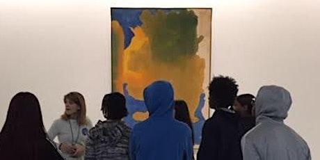 """Museum Monday's!"" Guggenheim Museum Tours tickets"
