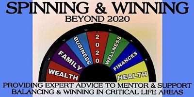 SPINNING & WINNING beyond 2020