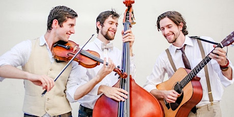 Saturday House Concert with the Lubben Brothers tickets