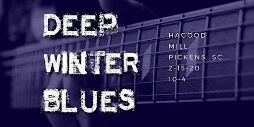 Deep Winter Blues