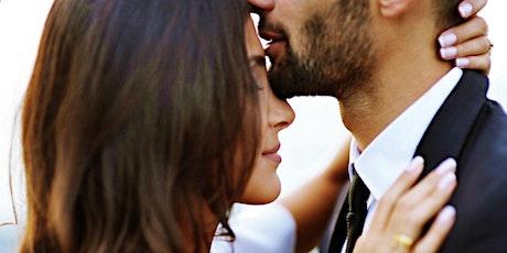 "Charla-Taller:""Aprende a elegir a una buena pareja"" entradas"
