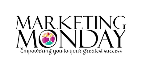 Marketing Monday tickets