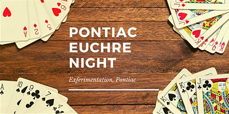 Euchre Night at Exferimentation tickets